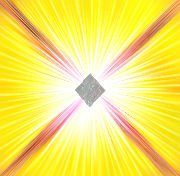 Lord Lanto Ascended Master Painting