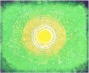 Deva of Devotion Portal Card