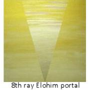 Elohim 8th Ray Portal