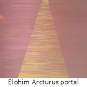 Arcturus Elohim of the 7th Ray Portal