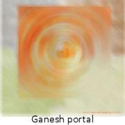 Ganesh Ascended Master Portal