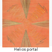 Helios Ascended Master Portal