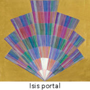 Isis Ascended Master Portal
