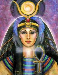 Isis, Ascended Master