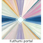 Kuthumi Ascended Master Portal