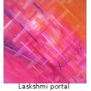 Lakshmi Ascended Master Portal