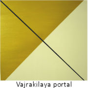 Vajrakilaya, Ascended Master Portal