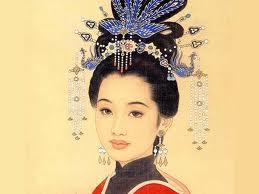 White Tara, Ascended Master Portrait